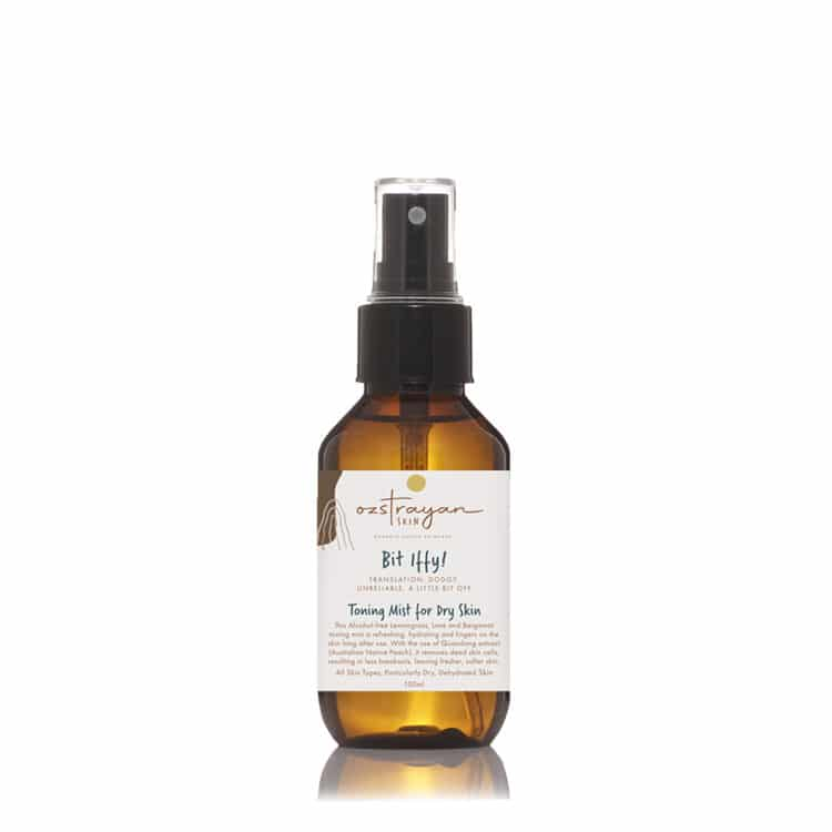 product image of Bit Iffy Toning Mist