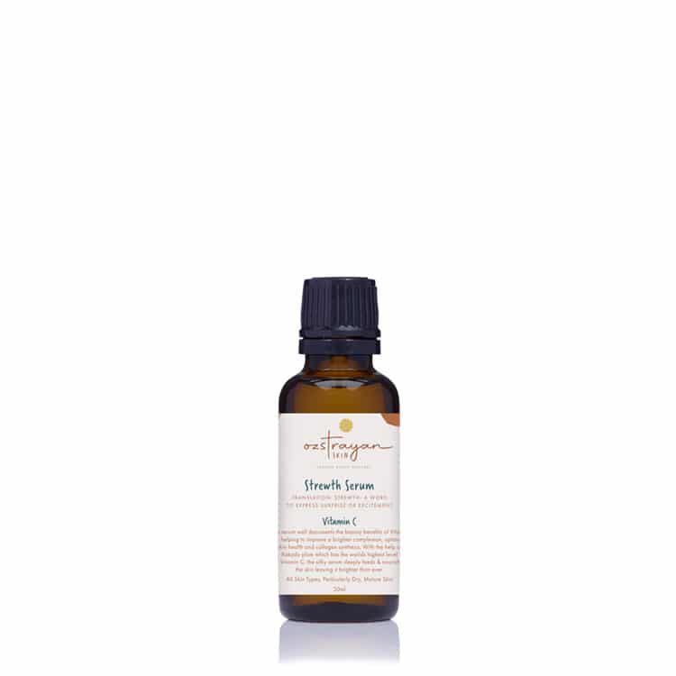 product image of Strewth Serum Vitamin C