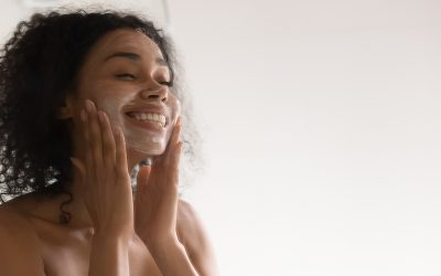 The 4-Step Skin Care Routine: Beginner's Guide